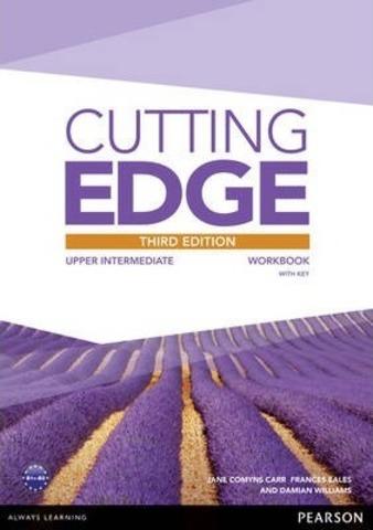 Cutting Edge Upper (3rd) S.B+W.B+CD&DVD