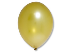 В 105/36см, Металлик Экстра, Золото / Gold 060 / 50 шт. /
