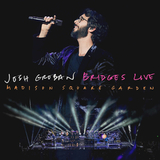 Josh Groban / Bridges Live: Madison Square Garden (CD+DVD)