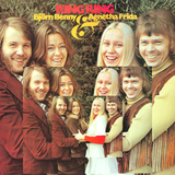 ABBA / Ring Ring (LP)