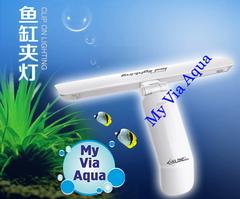 LED светильник для аквариума Xilong LED-200A