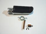 Подножка правая  Honda CB 400 CB 500 CB-1 CB 250 VTR 250