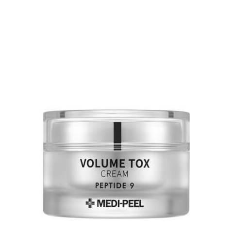 Омолаживающий крем для лица Medi-Peel с пептидами на гиалуроновой кислоте 50 гр
