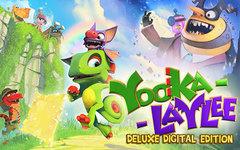 Yooka-Laylee - Digital Deluxe (для ПК, цифровой ключ)