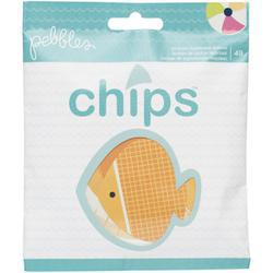 Набор высечек  chips