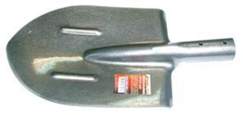 Лопата с ребром жёсткости б/ч ЛКО
