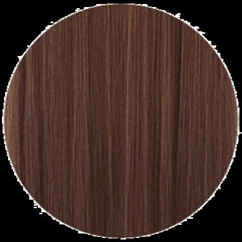 Lebel Materia 3D K-6 (тёмный блондин медный) - Перманентная низкоаммиачная краска для волос