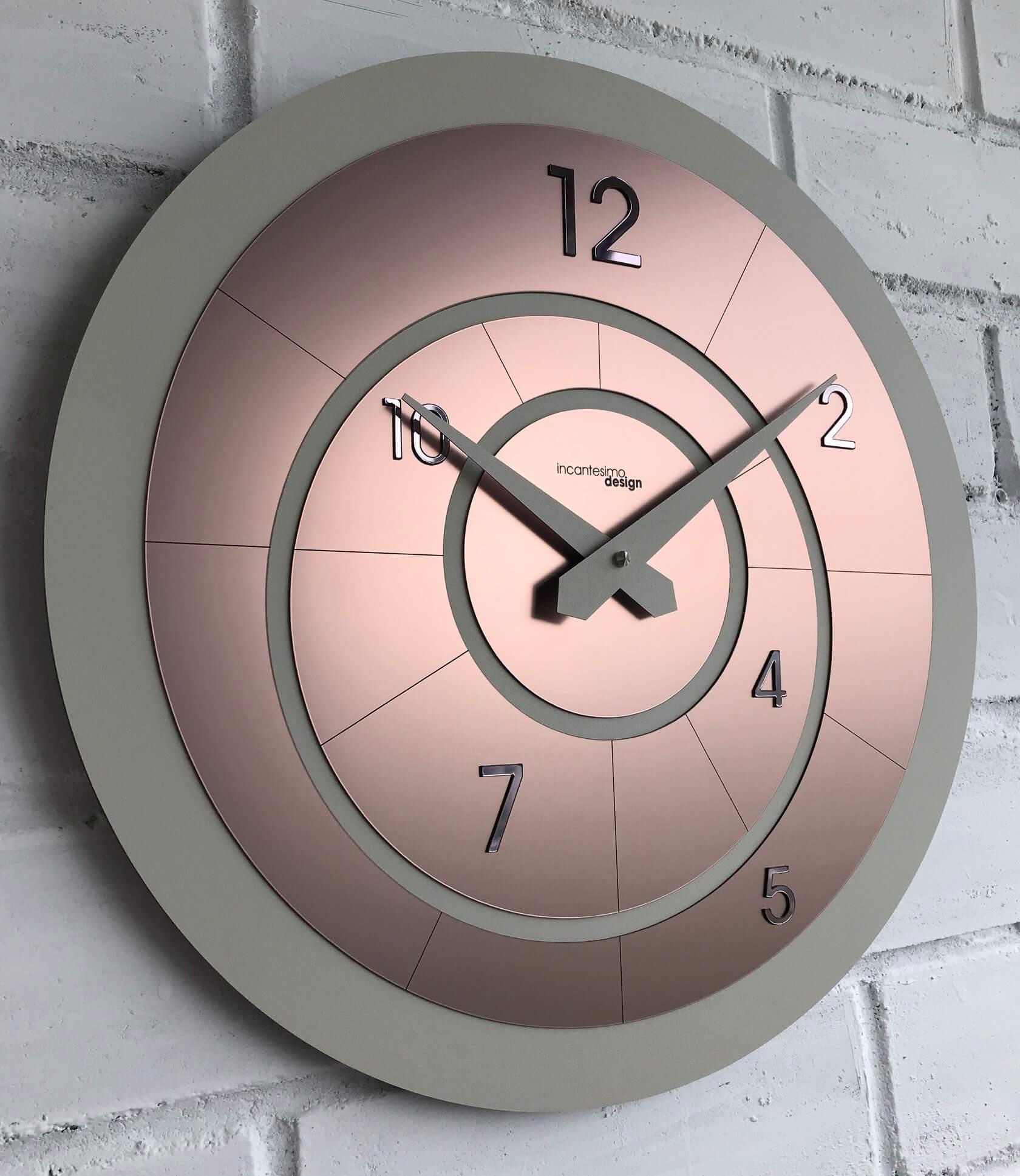 Настенные часы Incantesimo Design 195AT