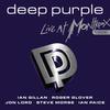 Deep Purple / Live At Montreux 1996 (Coloured Vinyl)(2LP)