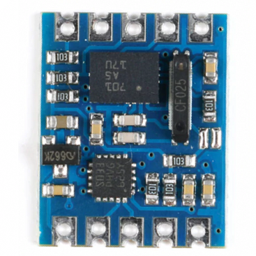 9-осевой сенсорный модуль GY-955 (AHRS, BNO055)