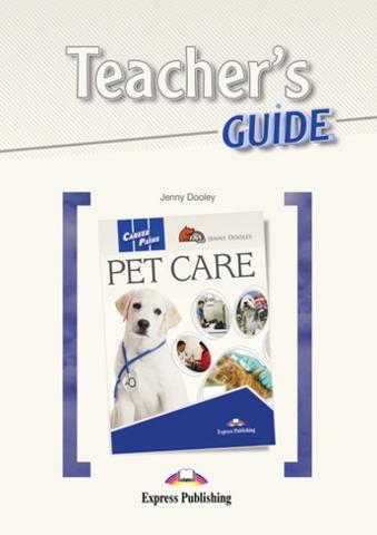 Career Paths: Pet Care - Teacher's Guide