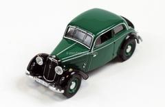 IFA F8 Limousine black-green 1949 IST059 IST Models 1:43
