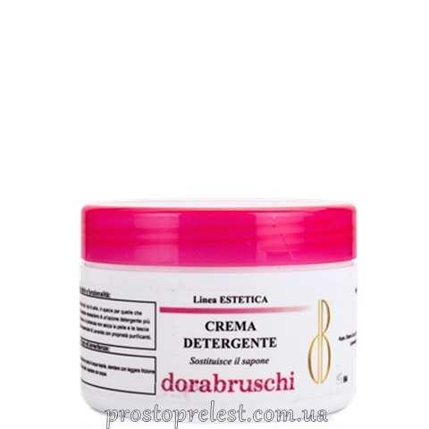 Dorabruschi classica spuma - Очищающая пенка для нормальной и жирной кожи, линия Classica
