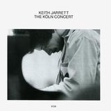 Keith Jarrett / The Koln Concert (CD)