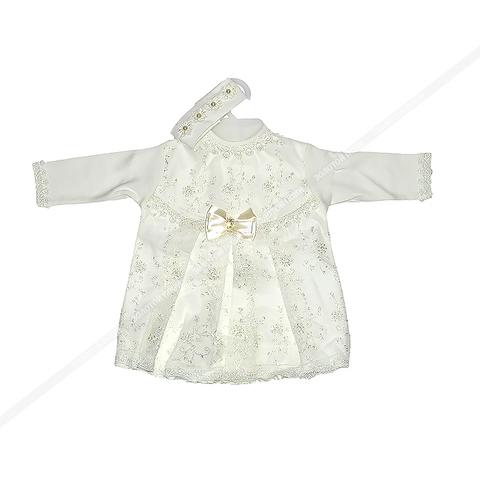 Платье с повязкой ZP-15-MY-028