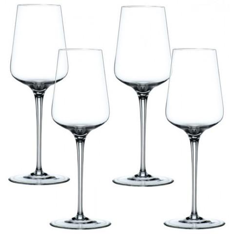 Набор из 4-х бокалов для вина White Wine ViNova, 380 мл