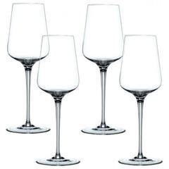 Набор из 4-х бокалов для вина White Wine ViNova, 380 мл, фото 4