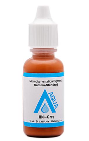 Пигмент Aqua Un-Grey