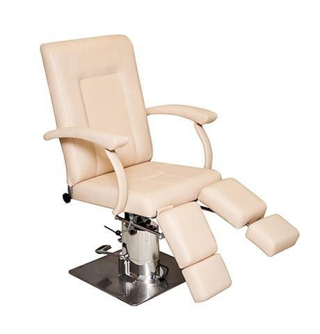 Педикюрное кресло ПК-О4