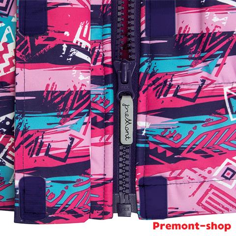 Костюм Premont Северное сияние Юкона WP81215