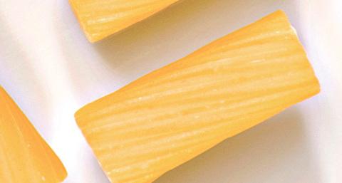 Греческие макароны Tortiglioni трубочки MAKVEL