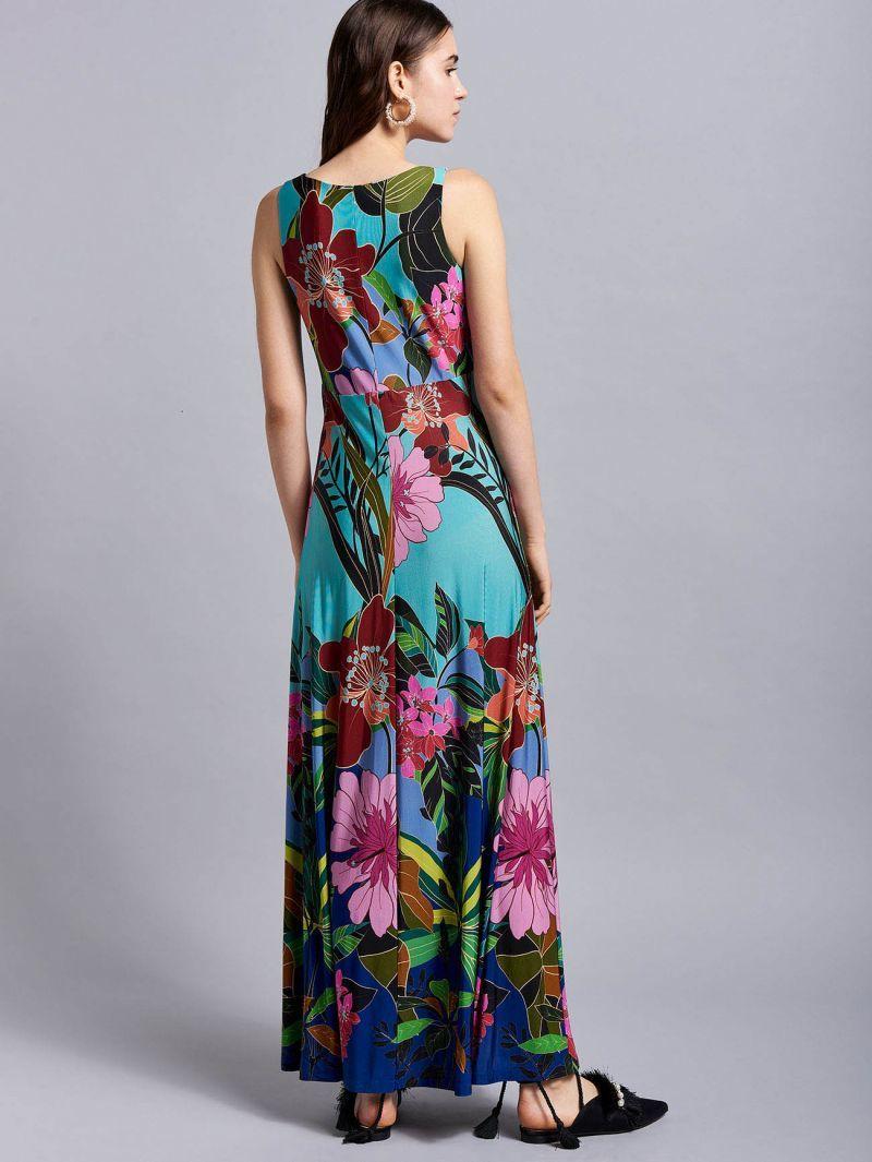 Sfizio Платье с цветами