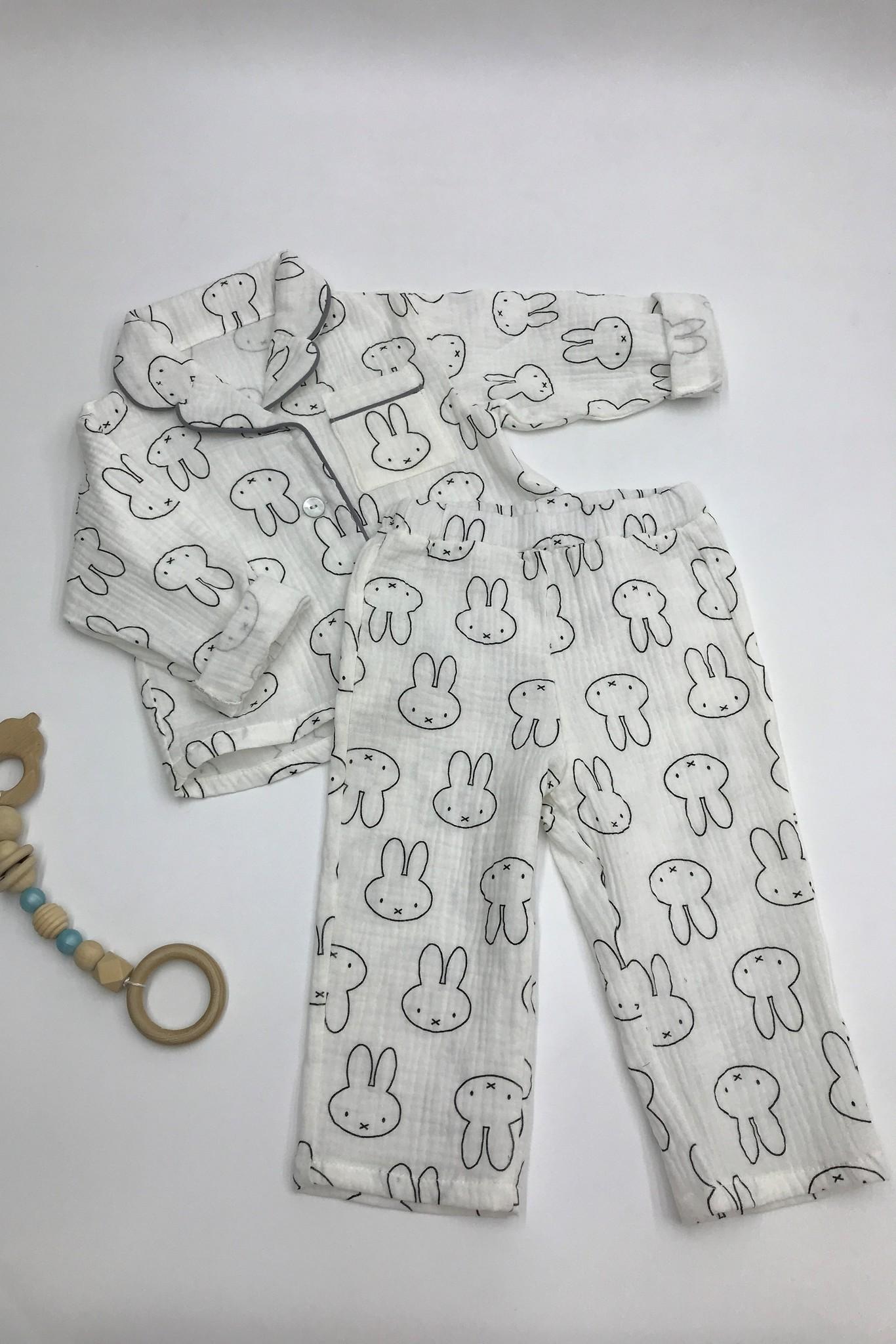 Детские пижамки