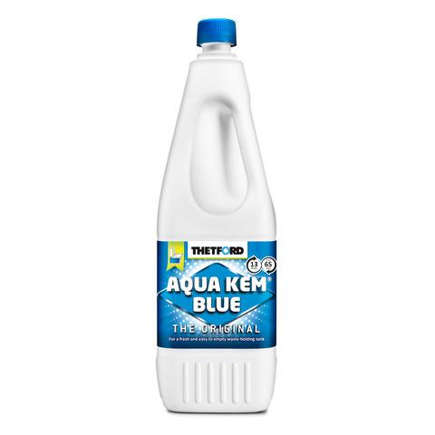 Жидкость для биотуалета Thetford Aqua Kem Blue (2 л)