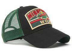 Бейсболка NHL Minnesota Wild №11