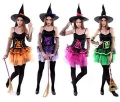 Ведьма костюм взрослый