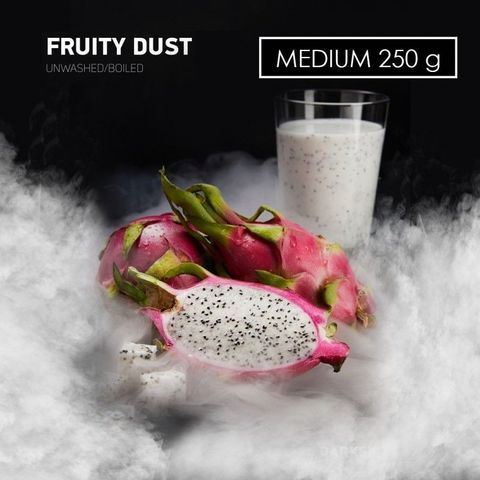 Табак Dark Side MEDIUM Fruity Dust 250 г