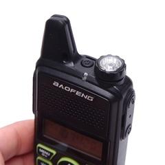 Рация Baofeng BF-T1 mini