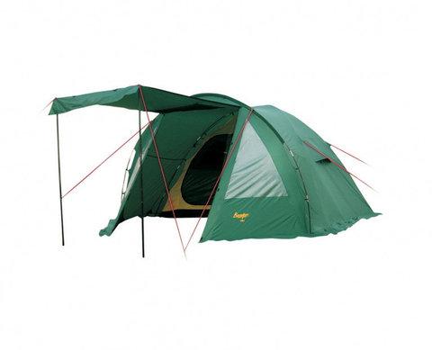 Палатка Canadian Camper Rino 5 woodland