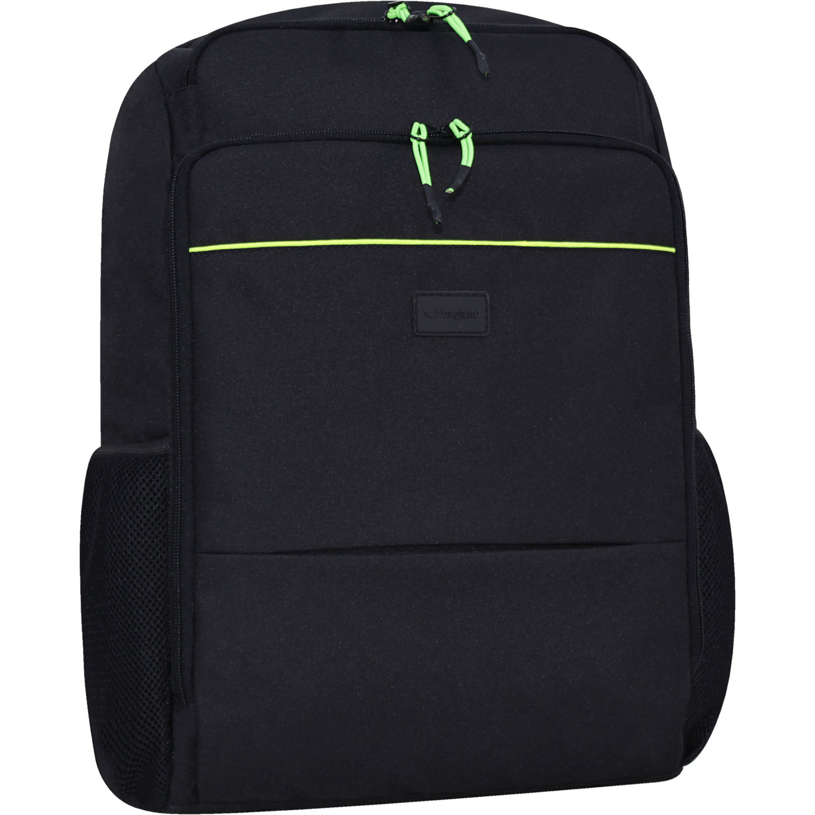 Мужские рюкзаки Рюкзак Bagland Дортмунд 30 л. Чёрный (0016766) IMG_4006-1600.jpg