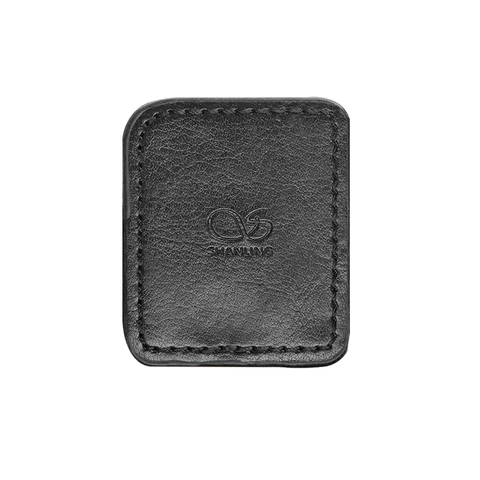 Shanling M0 Leather Case black, чехол для плеера