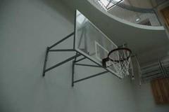 Ферма баскетбольная (для игрового щита), вынос 2,2 м
