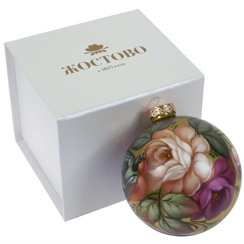 Елочный шар в коробке SH01D13112020030