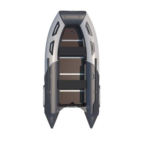 Надувная ПВХ-лодка BADGER Wave Line 340 PW