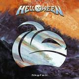 Helloween / Skyfall (RU)(CD Single)