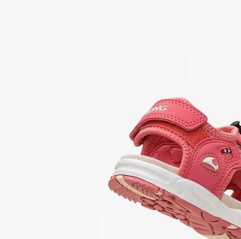 Детские сандалии Viking Thrill II Pink/Light Pink