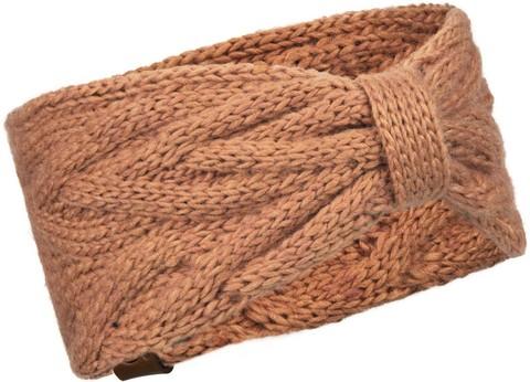 Вязаная повязка на голову Buff Headband Knitted Caryn Rosewood фото 1