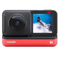 Экшн-камера Insta360 ONE R 360