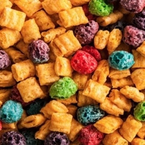 Ароматизатор TPA 10 мл Berry Cereal