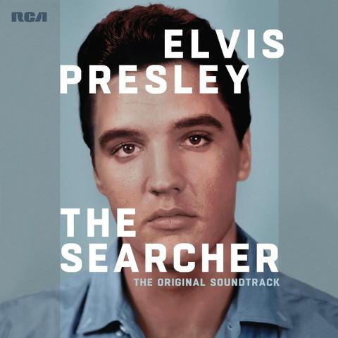 Soundtrack / Elvis Presley: The Searcher (CD)