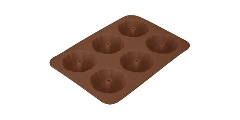 Форма Tescoma DELICIA для мини-кексов