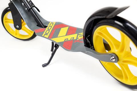Двухколесный самокат SCOOL flax 8.3