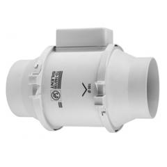 Канальный вентилятор Soler & Palau TD-160/100 N SILENT