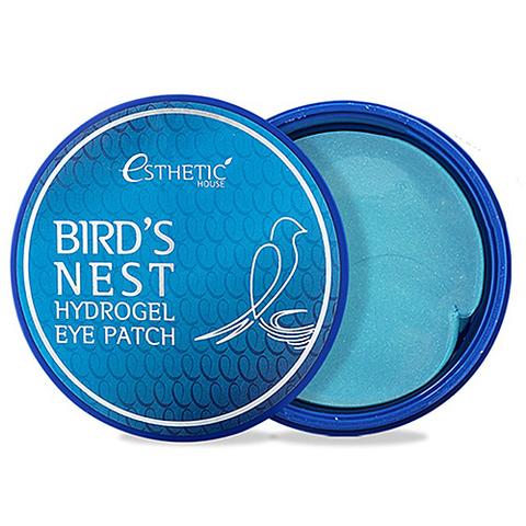 Esthetic House Bird's nest hydrogel eye
