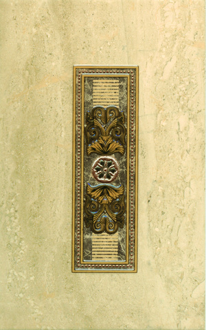 Декор Империал 1 343761 250х400