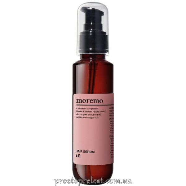 Moremo Hair Serum R — Сироватка для волосся